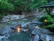 岩瀬湯本・二岐温泉旅館